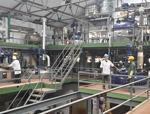D K Pharmachem Pvt Ltd , Mumbai, India